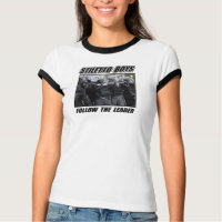 Stiletto Boys - Follow the Leader - T-SHIRT