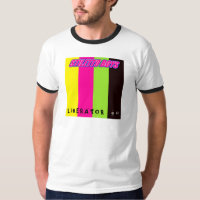Stiletto Boys - Liberator - T-SHIRT