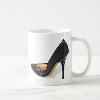 Stiletto Coffee Mugs