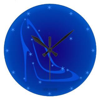 Stiletto Constellation wall clock