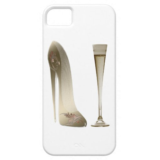 Stiletto Shoe Art Speck Cases Case For The iPhone 5