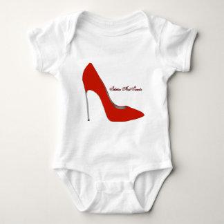 Stilettosandsweats.jpg Baby Bodysuit