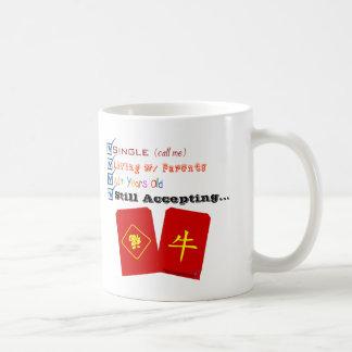 Still Accepting Lycee Coffee Mug