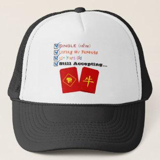 Still Accepting Lycee Trucker Hat