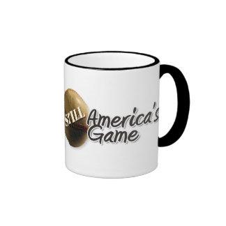 Still America's Game Mug