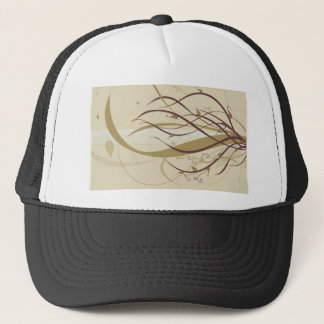 Still Branches of Life Trucker Hat