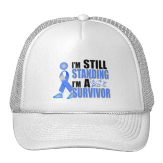 Still Colon Cancer Survivor Trucker Hat
