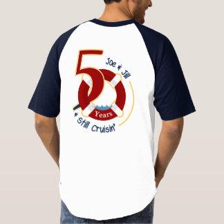 Still Cruisin' T Shirt for Anniversary