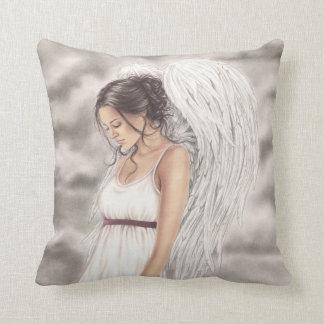 Still Here Angel Pillow