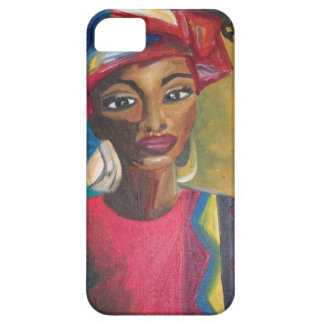"""""""Still I Rise"""" iPhone 5 Cover"""