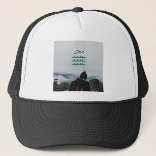 >> Still I Rise >> Trucker Hat