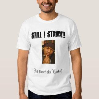 STILL I STAND FAN-SHIRTS TEE SHIRT
