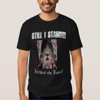 STILL I STAND SHIRT