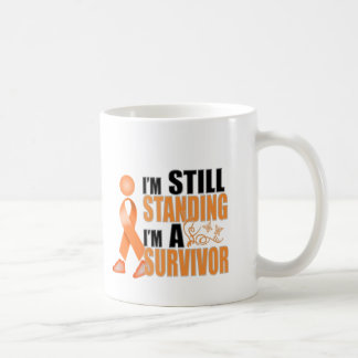 Still Leukemia Survivor Coffee Mug