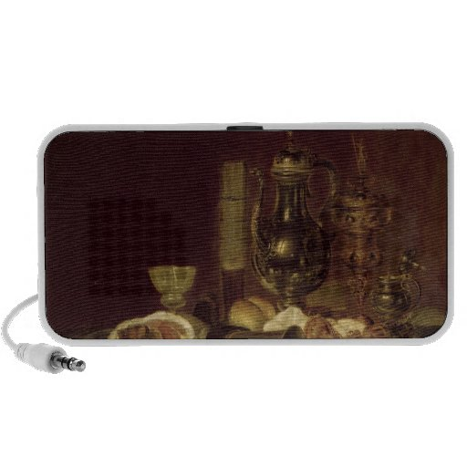 Still Life, 1638 Mini Speaker