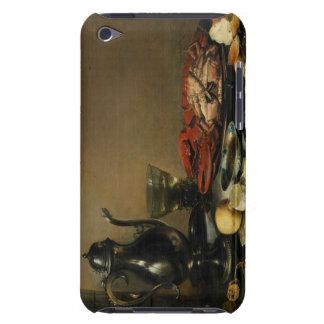 Still Life, 1643 (oil on panel) iPod Case-Mate Cases