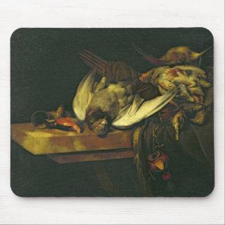 Still Life, 1663 Mouse Pad