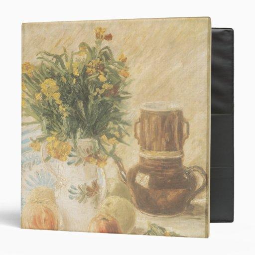 Still Life, 1887 Vinyl Binders