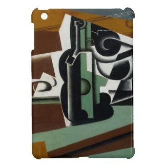 Still Life, 1917 (oil on panel) iPad Mini Cases