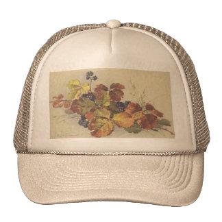 still life 20 trucker hat