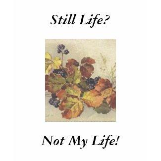 still life 20 shirt