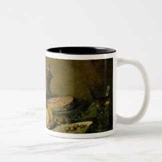 Still Life 2 Two-Tone Coffee Mug