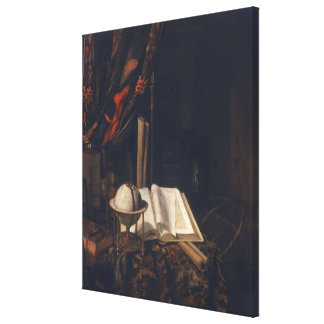 Still Life 3 Canvas Print