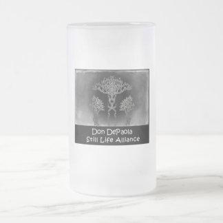 Still Life Alliance - Beer Mug