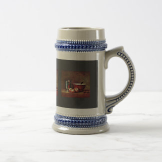 Still Life By Chardin Jean-Baptiste Siméon (Best Q Mugs
