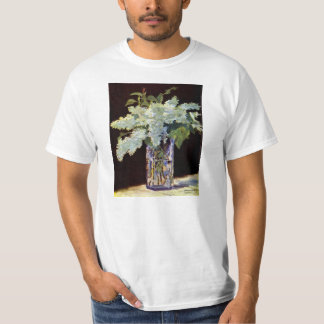 Still Life by Edouard Manet T-Shirt