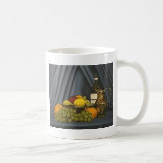 still life by Lucinda Knowlton Coffee Mug