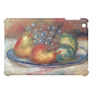Still Life by Pierre Renoir iPad Mini Covers