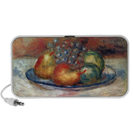 Still Life by Pierre Renoir Speakers