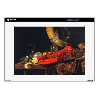 Still life by Willem Kalf Laptop Skins