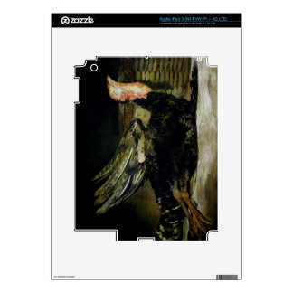 Still Life, c.1808-12 (oil on canvas) iPad 3 Skins