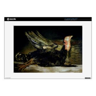 Still Life, c.1808-12 (oil on canvas) Laptop Skins