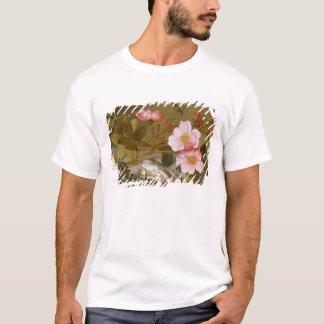Still life depicting flowers T-Shirt