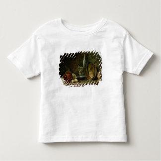 Still life: Fast Day Menu, 1731 T-shirt