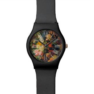 Still Life, Fran van dael Watches