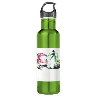Still Life Fruit Liberty 24oz Water Bottle