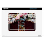 Still life, lilac and roses by Edouard Manet Decals For Motorola XOOM