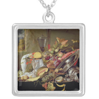 Still Life Personalized Necklace