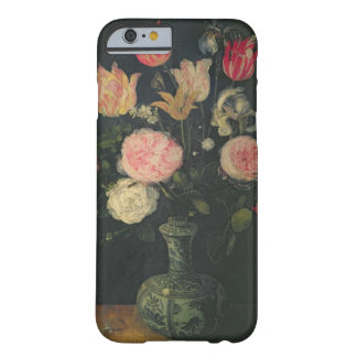 Still Life of Flowers Barely There iPhone 6 Case