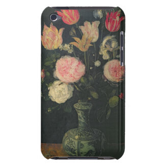 Still Life of Flowers iPod Case-Mate Case