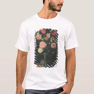 Still Life of Flowers T-Shirt