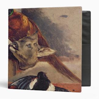 Still Life of Game, c.1812-16 Binder