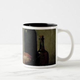 Still-life Two-Tone Coffee Mug