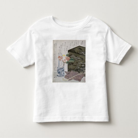 Still Life with a Camelia, c.1820 Toddler T-shirt