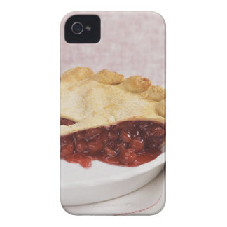 Still Life With a Cherry Pie iPhone 4 Cover