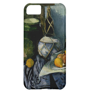 Still Life with a Ginger Jar and Eggplants Case For iPhone 5C